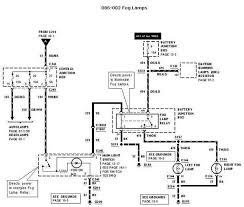 aftermarket fogs wired into stock switch f150online forums the diagram above the yellow wire from the stock headlamp w fog lamp switch will provide power to the piaa or other relay once you install