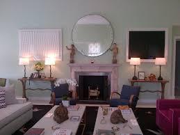 New York Living Room Apartment In New York Mdg Interiors