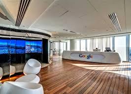 leed platinum google tel. Google Tel Aviv Reception Leed Platinum