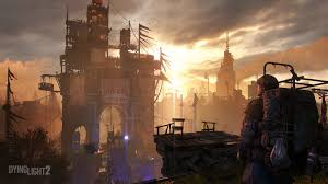 Dying Light 2 Ps4 Gameplay Dying Light 2 Release Date Platforms And New Updates