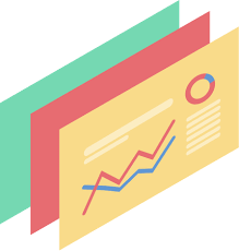 Modern Charts And Graphs Create Infographics Reports And Maps Infogram