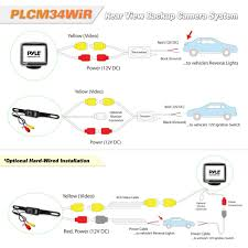 Wireless Reverse Camera Wiring Diagram Toyota Backup Camera Wiring