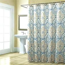 brown shower curtains. Blue And Brown Shower Curtain Set Tree Gray Curtains Grey Inside .