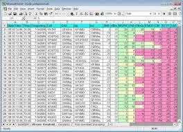 Interpreting Wspr Data For Other Communication Modes