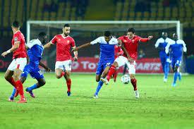 نتيجة مباراة الأهلي والهلال السوداني في الجولة الأخيرة من دور المجموعات  وترتيب المجموعة الثانية - اليوم الإخباري