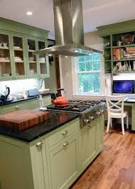 Exceptional ... Traditional Kitchen Kitchen And Family Room Renovation How To Paint  Laminate Kitchen Cabinets Paint ...