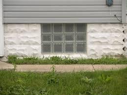 glass block basement windows columbus