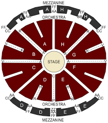 Terry Fator Seating Chart Nycb Theatre At Westbury Westbury Ny Seating Chart