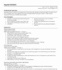 Examples Of Education Resumes View Resume View Resume Examples Resume Examples Education Top