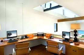 two person corner desk two person corner desk corner office design with  built in desks for . two person corner desk ...