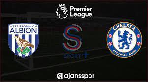 West Bromwich Chelsea maçı canlı izle | S Sport ve S Sport Plus şifresiz hd  maç yayını seyret