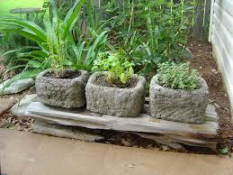 Garden Pots Garden Pots 2015raparperisydan