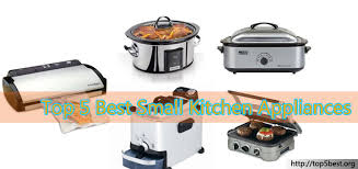 top 5 best small kitchen ap