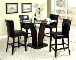 tall black kitchen table here are high round kitchen table high top kitchen table and chairs