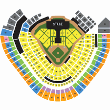 One Direction At Miller Park Milwaukee Brewers