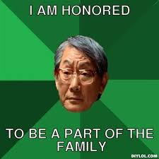 DIYLOL - I am honored to via Relatably.com
