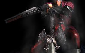 original devil may cry wallpapers
