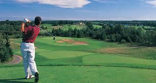 Dundarave Golf Course in Cardigan, Prince Edward Island, Canada