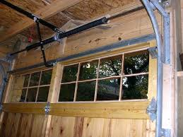 diy wood garage door garage door framing cedar wood diy wood garage door panels