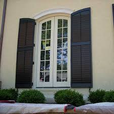 faux wrought iron exterior shutters. exterior shutte gallery of art shutters home depot faux wrought iron o