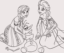 Small Picture 7 best Elsa Frozen images on Pinterest Coloring pages for girls