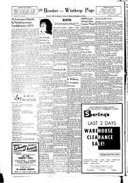 The Massena observer. (Massena, St. Lawrence County, N.Y.) 1897-1989, July  28, 1966, Page 8, Image 8 - NYS Historic Newspapers