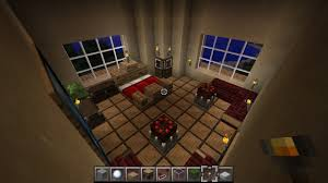 Minecraft Bedrooms Real Life Minecraft Bedroom Minecraft Bedroom With Nether