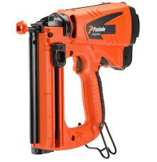 paslode 2nd fix gas nail gun 7 4v 2 1kg