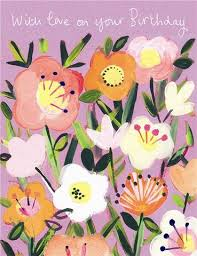 Spring Photo Cards Cards For Spring Collection Karenza Paperie