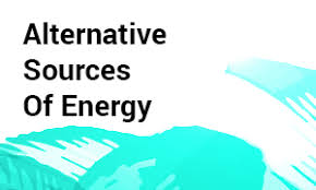 alternative sources of energy description and advantages essay sample