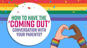 National Coming Out Day 2021: How to Have