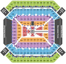 Wrestlemania 36 Seating Chart Giftbasketinformation Com