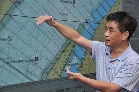 Intelligent Charting Intelligent Charting For Asias Longest River
