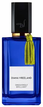 <b>Парфюмерная</b> вода Diana Vreeland <b>Smashingly Brilliant</b> — купить ...