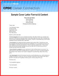 Cover Letter Email Address Lezincdc Com