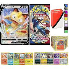 Until january 2021, it was the most expensive pokémon card to ever have been sold at auction, with a psa 9 mint condition card selling for a whopping $233,000 / 167,600. Buy Totem World Pokemon Premium Collection Ultra Rare With 100 Pokemon Cards Poke Ball Theme Carrying Case 100 Sleeves Deck Box Online At Low Prices In India Amazon In
