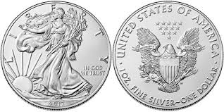 Silver Eagles Complete Guide To American Silver Eagles