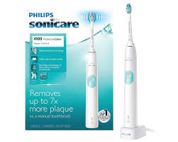 Sonicare Toothbrush Comparison Chart The 7 Best Electric Toothbrushes Of 2019