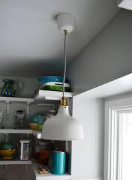 image of pendant light fittings ikea