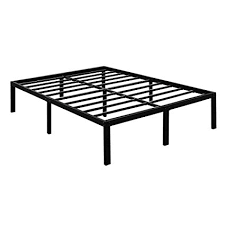 bed frame weight limit. Modren Frame TATAGO 3000lbs Max Weight Capacity 16 Inch Tall Heavy Duty Metal Platform Bed  Frame Mattress Foundation In Limit E