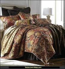 style comforter sets decorating theme bedrooms manor y vineyard 1 old world bedding map uk luxury
