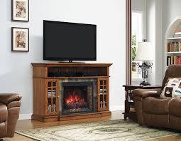 lakeland oak media electric fireplace 28mm6307 o107