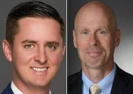 citybizlist : South Florida : Berger Commercial Realty's Jonathan Thiel, Keith  Graves Negotiate Sale Of Fort Lauderdale Office Building
