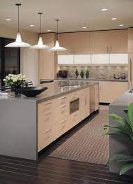 Beige And Creamy White Kitchen Colors Latest Trends In Modern Interiors