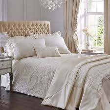 duvet set spencer double ivory