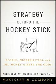 Ccm Curve Chart 2018 Amazon Com Strategy Beyond The Hockey Stick People