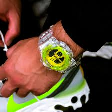 Наручные <b>часы Casio</b> G-SHOCK <b>GA</b>-<b>400SK</b>-<b>1A9ER</b> — купить в ...