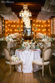 elegant decorations wedding table lights. Vintage Wedding With String Lights · Urban Table Settings Elegant Decorations N