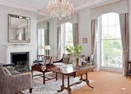 Regency Interior Design Model Custom Inspiration Design