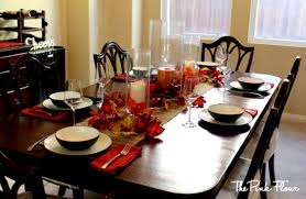 Decoration Dinner Table Extraordinary Design Amazing Dinner Table  Centerpiece Ideas Design Decorating Cool With Dinner Table